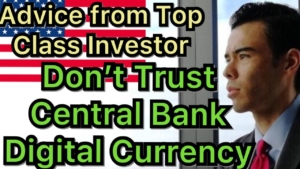 Dont Trust Central Bank Currency!  Dan Takahashi Todays 5min News